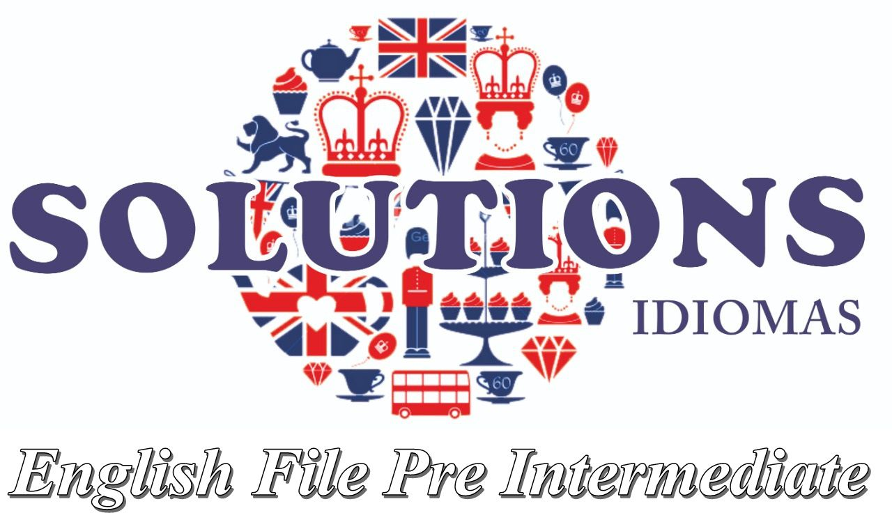 English File Pre Intermediate 3ed
