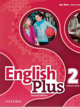 English Plus 2 Sb - 2nd Ed