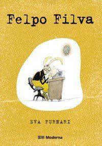 Felpo Filva - Série do Avesso