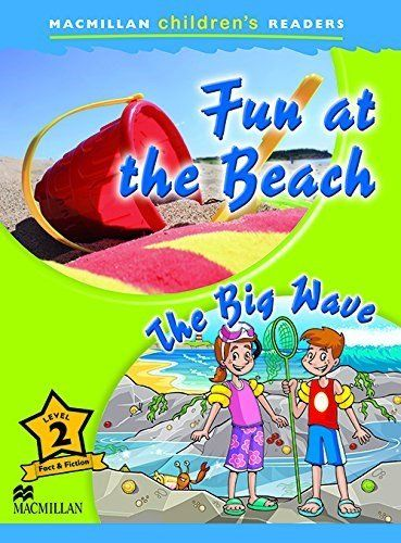 Fun At The Beach - The Big Wave - Level 2