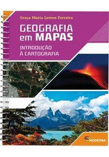 Geografia em Mapas. Introdução à Cartografia