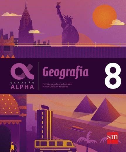 Geração Alpha - Geografia 8º Ano