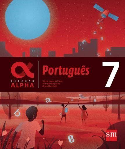 Geração Alpha - Português 7º Ano