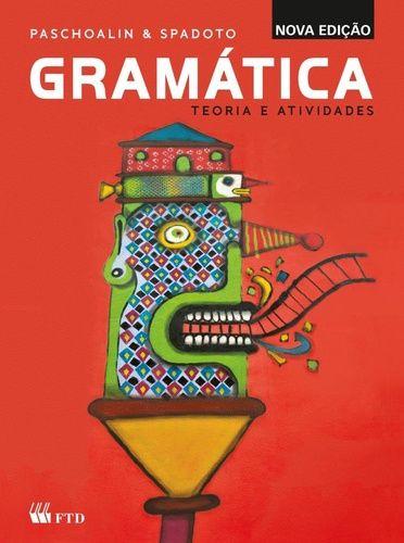 Gramática Teoria e Atividades