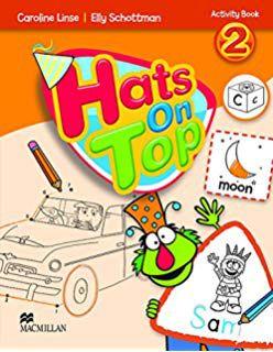 Hats om Top 2 Workbook