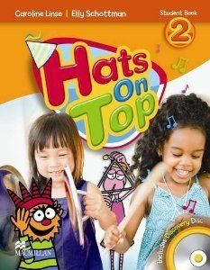 Hats On Top 2 - Student's Book And Discovery CD