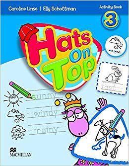 Hats on Top 3 Workbook
