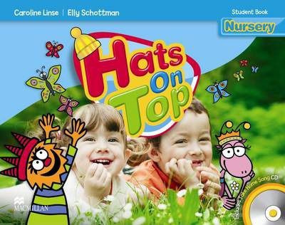 Hats On Top Nursery Sb And Discovery Cd