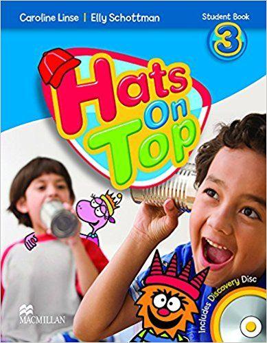 Hats On Top - Volume 3 SB
