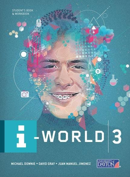 I World 3 - 8º Ano