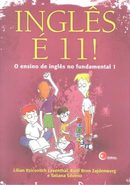 Inglês é 11! Para Fundamental I