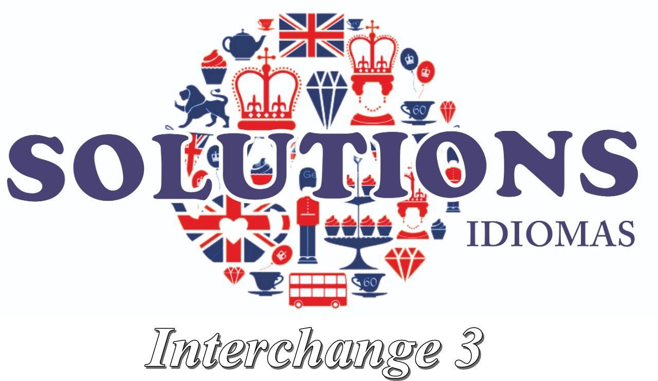 Interchange 3 5ed