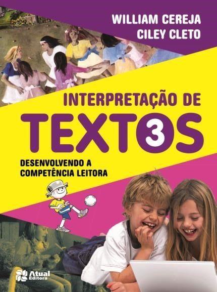 Interpretação de Textos - 3º Ano