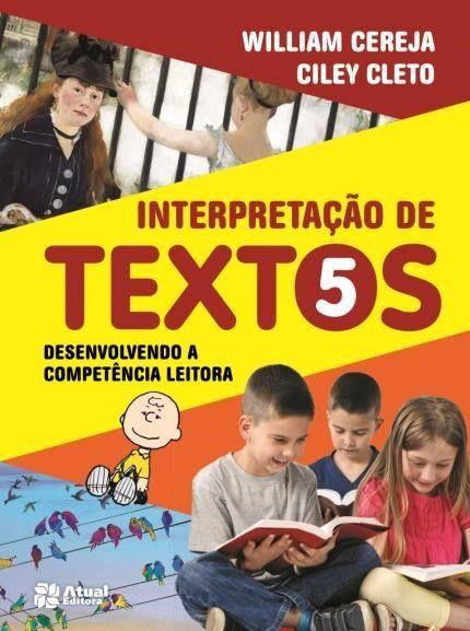 Interpretação de Textos - 5º Ano
