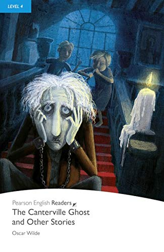 Level 4: The Canterville Ghost and Other Stories (2nd Edition)