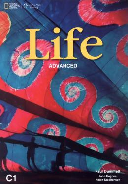 Life Advanced SB