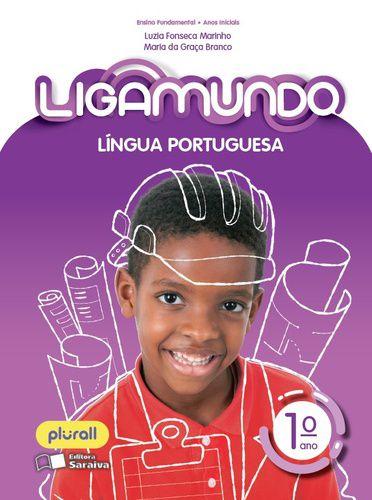 LIGAMUNDO - LINGUA PORTUGUESA - 1º ANO