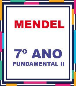 LISTA DE LIVROS COMPLETA - 7º ANO FUND II