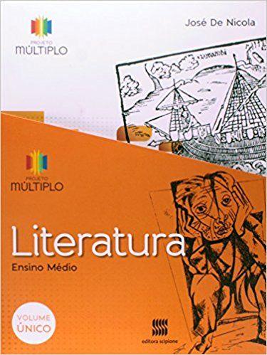 Literatura Projeto Múltiplo
