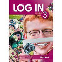 Log In To English 3 - 7º Ano - 2ª Ed. 2013