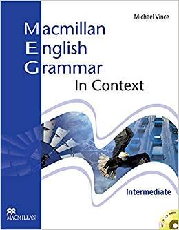 MacMillan. English Grammar in Text (+ CD-ROM-Int/No-Key)