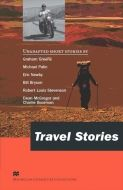 Macmillan Literature Collections - Travel Stories