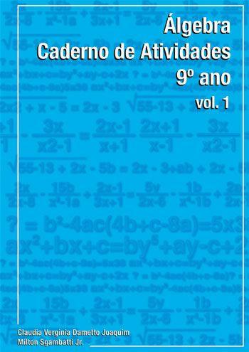 Matemática Álgebra 1