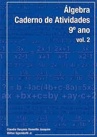 Matemática Álgebra 2