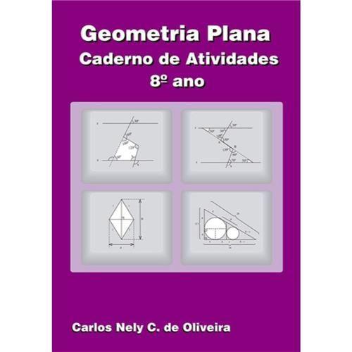 Matemática Geometria Plana