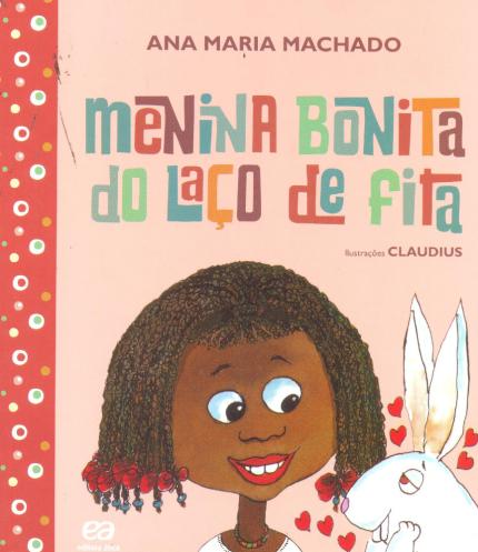 MENINA BONITA DO LAÇO DE FITA