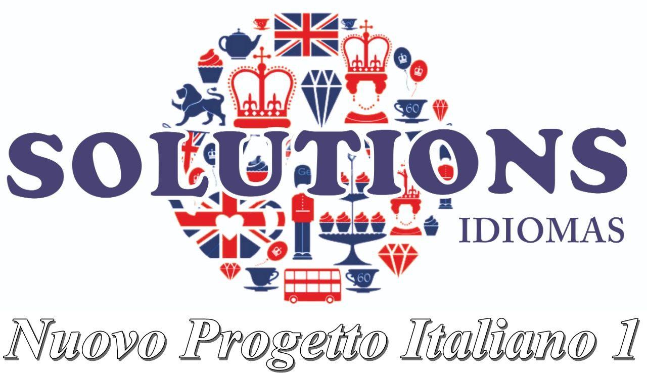 Nuovo Progetto Italiano 1 - Quaderno Degli Eserzici + Audio
