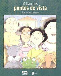 O Livro dos Pontos de Vista - Col. Fuzuê
