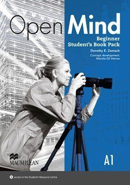 OpenMind Beginner Workbook