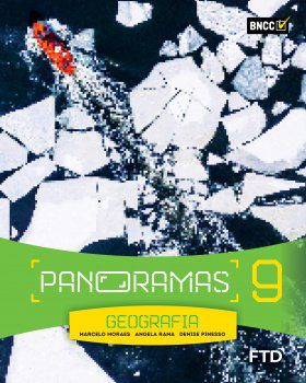 Panoramas Geografia - 9º Ano - Aluno