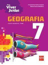 Para Viver Juntos - Geografia - 7º ano