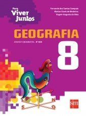 Para Viver Juntos - Geografia - 8º ano