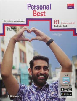 Personal Best B1 Sb - British