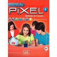 Pixel Noveau 1 A1