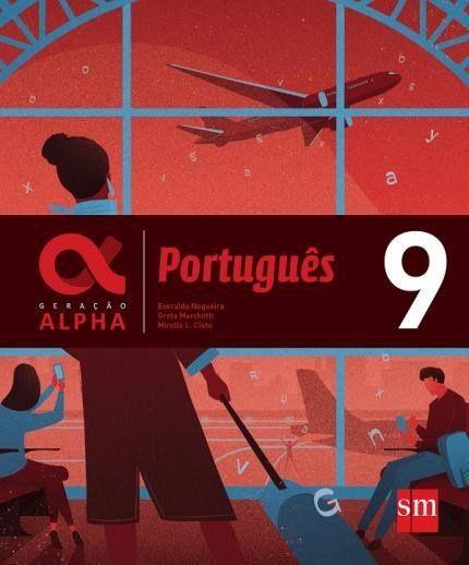 Português 9º ano Geração Alpha