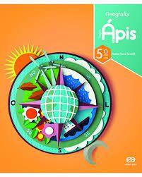 Projeto Apís Geografia 5º ano