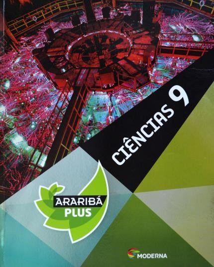 Projeto Araribá Plus - Ciências - 9º Ano - 4ª Ed. 2014