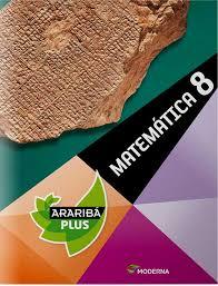 Projeto Araribá Plus - Matemática - 8º ano - 4ª Ed. 2014
