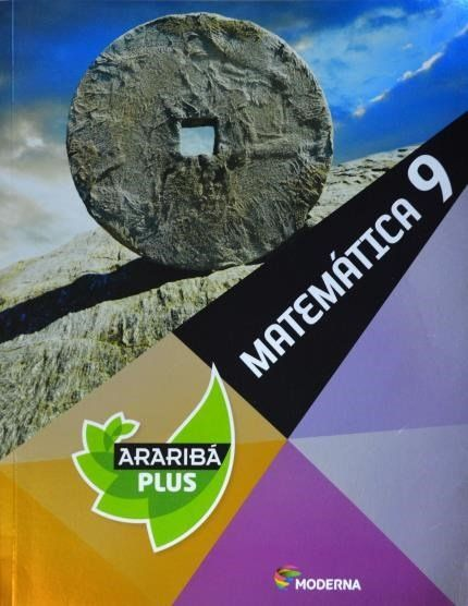 Projeto Araribá Plus - Matemática - 9º ano - 4ª Ed. 2014