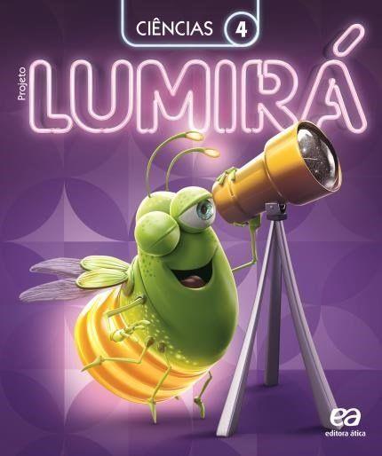 Projeto Lumirá - Ciências - 4º Ano