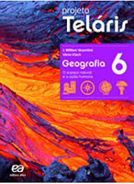 Projeto Teláris Geografia 6º ano