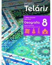 Projeto Teláris Geografia 8º ano