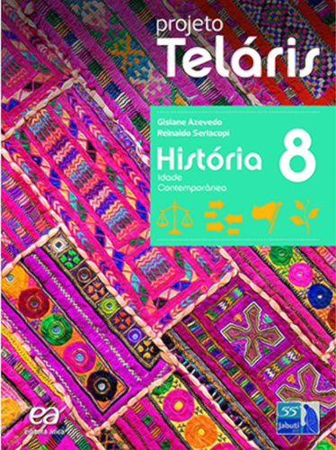 Projeto Teláris História 8º ano