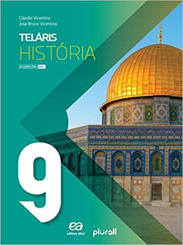 Projeto Teláris História - 9º Ano - 2ª Ed. 2015