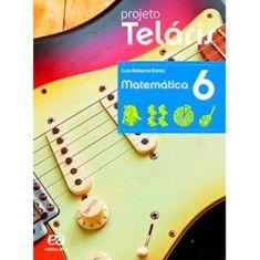 Projeto Teláris Matemática 6º anos