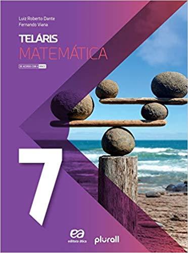 Projeto Teláris Matemática 7º ano